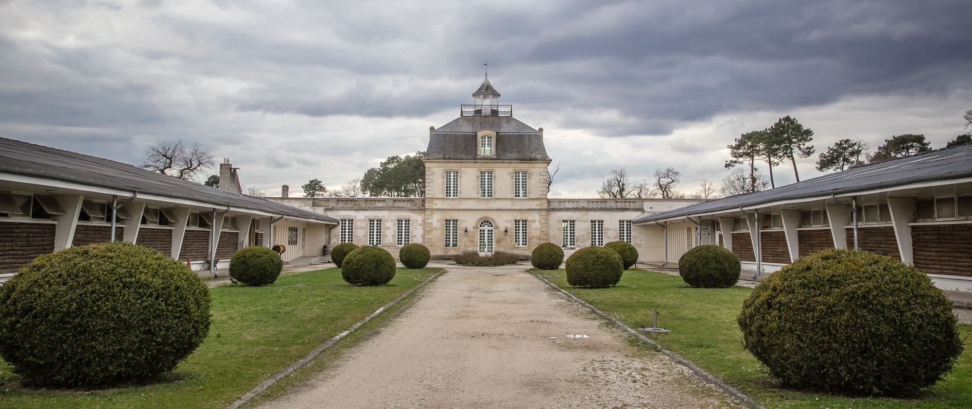 Centre équestre St Médard en Jalles