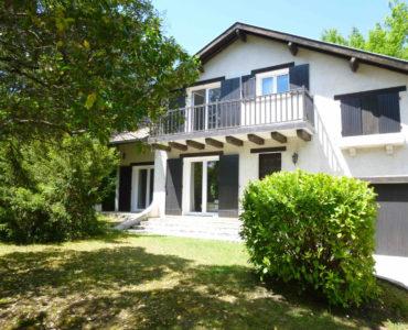 maison landaise St Aubin de Médoc à vendre